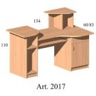 Korpusa galds 2017